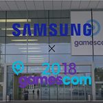 Highlights from Samsung X Gamescom 2018