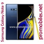 Samsung Galaxy Note 9 512GB - Super Powerful Phone With Super Powerful Features!