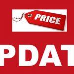 Price Updates