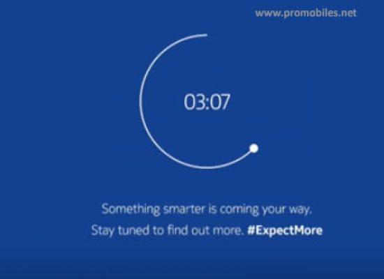 Video: Nokia phones announcement live from Dubai #ExpectMore