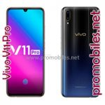 Vivo V11 Pro - Dual Engine Charging & Halo Full View Display!