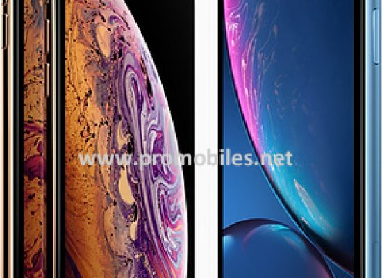 Find the best iPhone for you