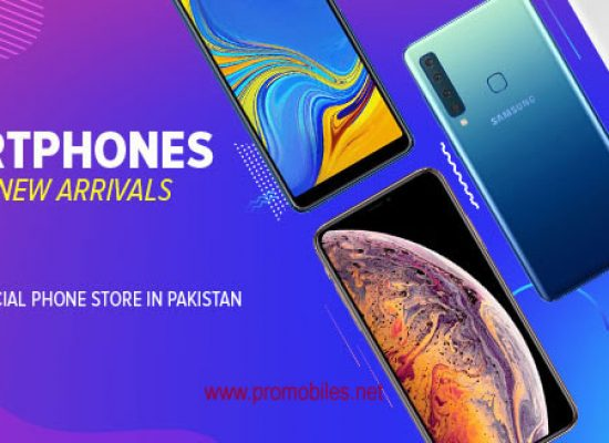 Your dream phone at Easy Monthly Installments!