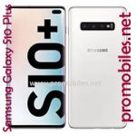 Samsung Galaxy S10 Plus - Perfect Gift On Celebration Of 10 Years Of Success!