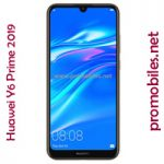 Huawei Y6 Prime 2019 - All of That at an Amazing Price!