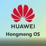 Huawei HongMeng OS to be Launched ?