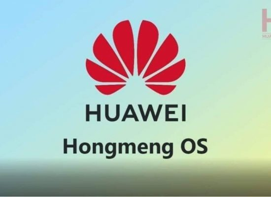 In October, Huawei will ship phones with its latest OS