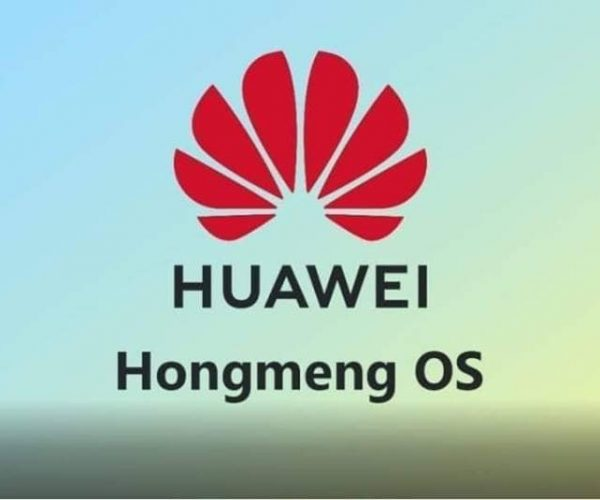 Huawei HongMeng OS to be Launched ?