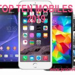 Top 10 mobiles of 2019