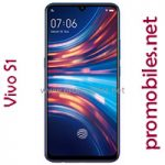 Vivo S1 - Get Lost in Notch Less Display!