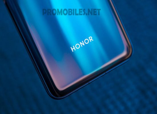 The Honor 20 Pro To be Launched in Pakistan on August 5