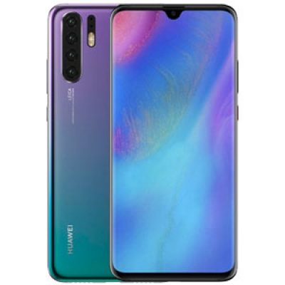 A sensation in the mobile world: Huawei P30 Pro the Camera Giant
