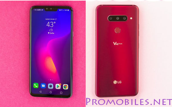 LG V40 ThinQ is now receiving the Android 9 Pie update | Pro