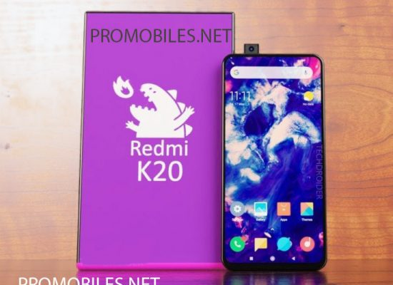 "Xiaomi Confirmed Redmi k20 ""Flagship Killer 2.0"" Launching May 28"
