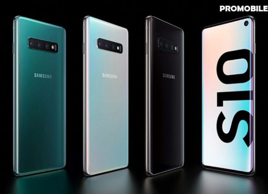 Galaxy S10 New update,enhanced camera Night mode and more!