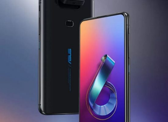 Asus 6z is on sale in India