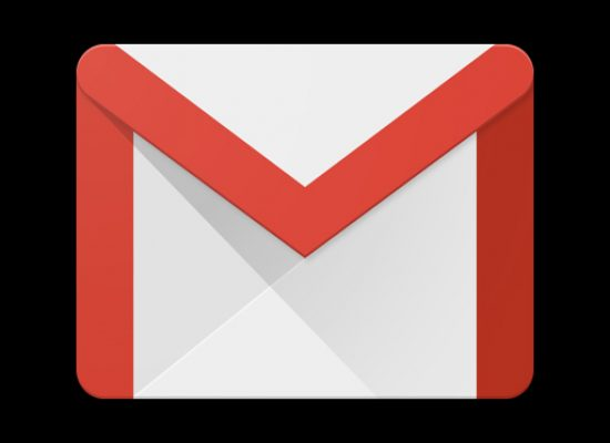 Gmail Dark Mode Hits Android 10 and IOS 11+