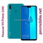 Huawei Y9 Prime 2019 - A Smart Choice