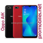 Oppo A1K- A New Mid-range Handset with Outstanding Specs