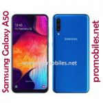 Samsung Galaxy A50 - First Double Figure A-Series Phone!