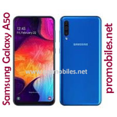 In Review: Samsung Galaxy A50 – First Double Figure A-Series Phone