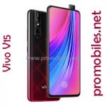 Vivo V15 - Pop-Up Style Selfie Camera!
