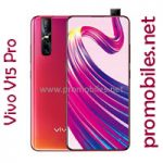 Vivo V15 Pro - Pop Up Selfie Camera Star!