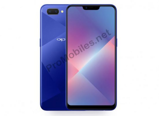 Oppo A5 and F11 Pro receive a price reduction in India
