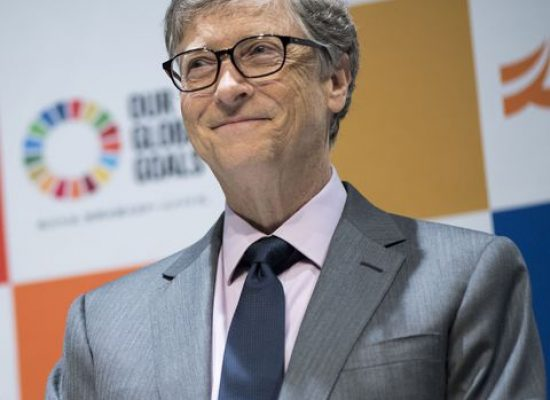 Bill Gates believes it's been his fault to let Google start Android