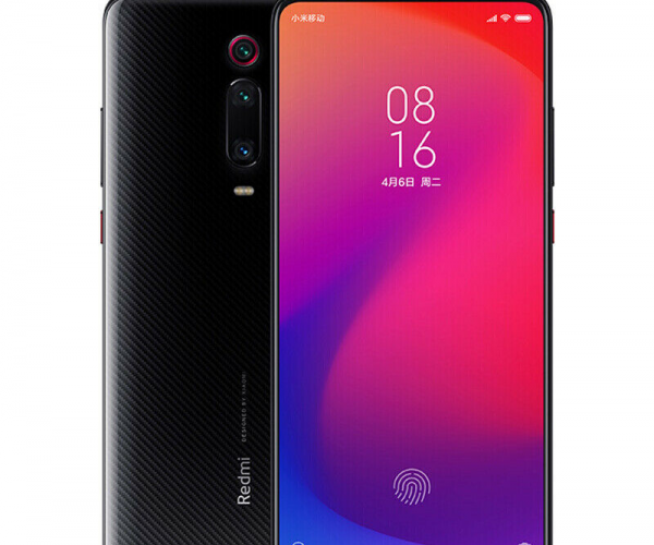 Released source code for Redmi K20 Pro kernel