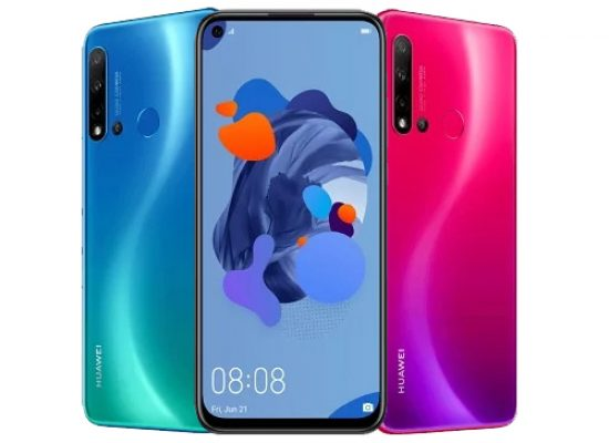 Huawei nova 5i Pro to be launched on 2 July