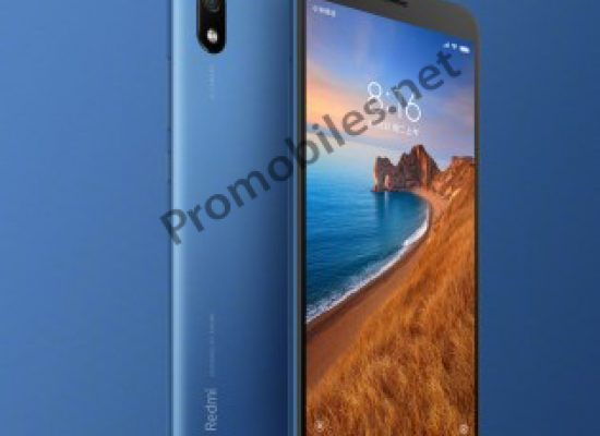 XiaomiRedmi7A gathers certificates before the upcoming worldwide introduction