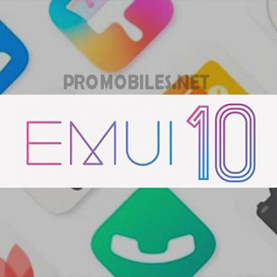 EMUI 10 to come 9th of August