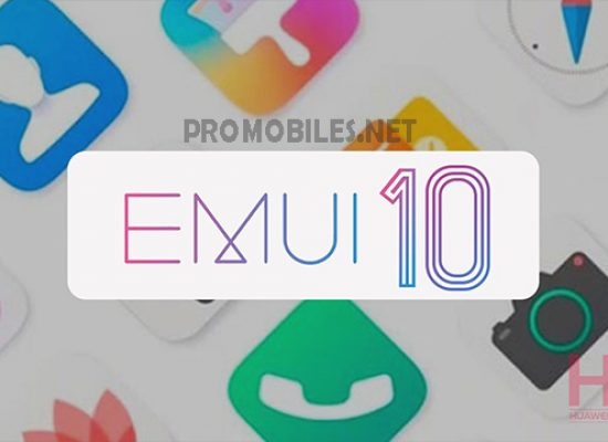 EMUI 10 is coming Officially on 9 August