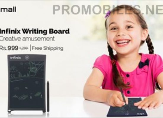Infinix Writing tablet for Kids In just Rs. 999