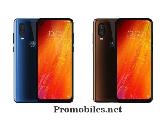 Motorola P50 is now on sale in china with 25MP selfie camera