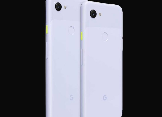 Google Pixel 3a receives a total of 100 DxOMark rating, which is similar to the 3 and XR pixels.