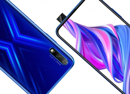 Honor 9X sold record 300k units in One day