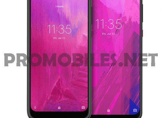 T-Mobile's Announces New REVVL Smartphones