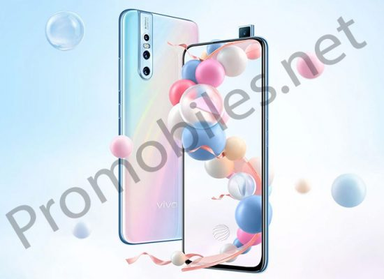 Vivo S1 Pro launched in china , soon to be launched in Pakistan
