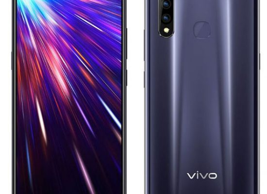 Vivo Z1 Pro on for sale in India
