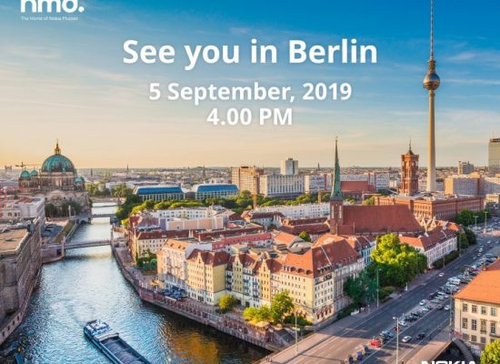 First time ever HMD will go to IFA  , Juho Sarvikas tweeted