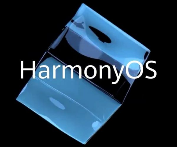Huawei is not going to launch a mobile with Harmony OS this year