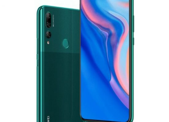 Huawei Y9 Prime (2019) is introduced in India, with PopUp selfie camera