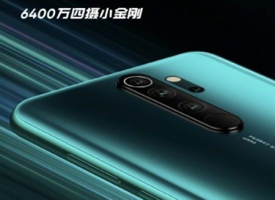 Xiaomi Redmi Note 8 Pro is coming Next Week