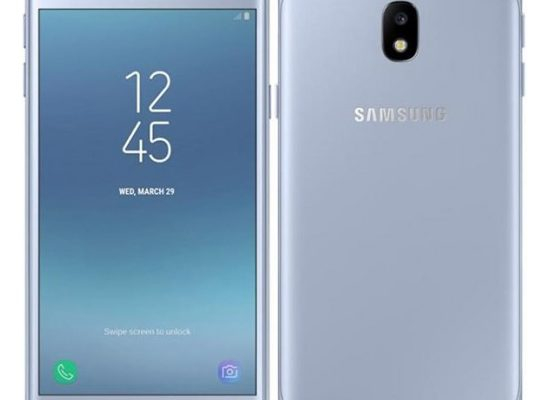 Samsung Galaxy J3 (2017) to receive android Pie updates