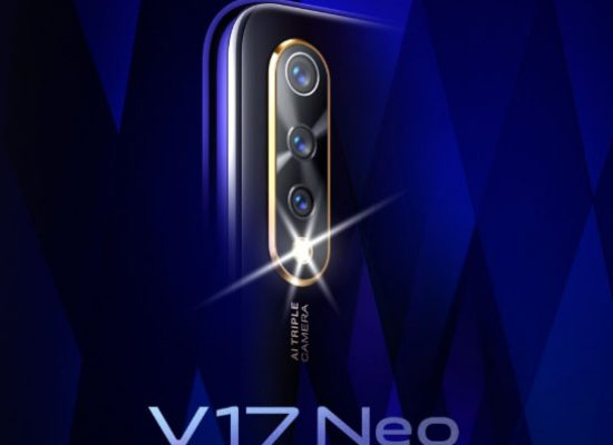 Vivo V17 Neo launhed in Russia Actually it is Vivo S1