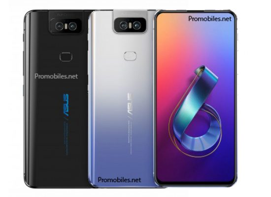 Asus Zenfone 6 can now be Pre-ordered in the United States.