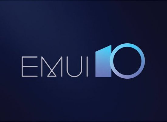 EMUI10 has been announced