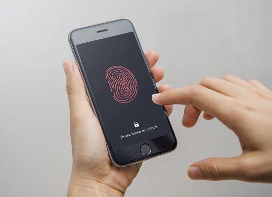 Google Making authentication simpler for users using fingerprint